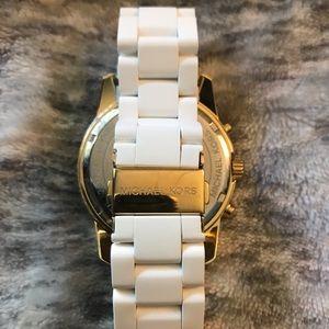 Michael Kors Accessories - Micheal Kors woman's watch